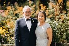 Botanical Garden Wedding / Lauren and Alan » Jillian Bowes Photography