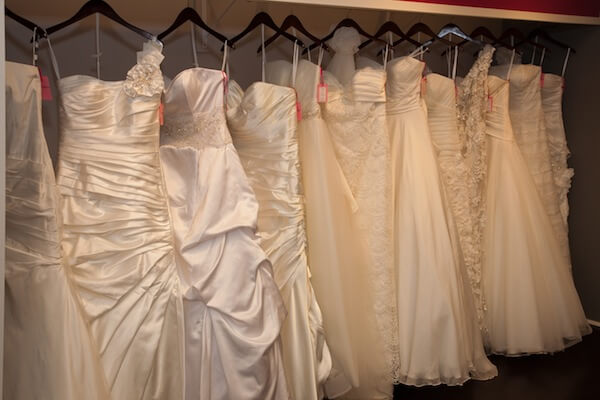 The White Dress Michigan's Premier Bridal Boutique