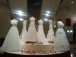 bridal market the white dress bridal shop