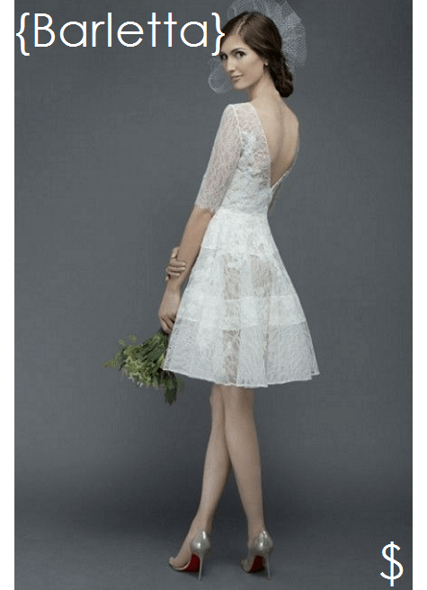 Wedding Dresses Sample Sale - The White Dress - Brighton, MI