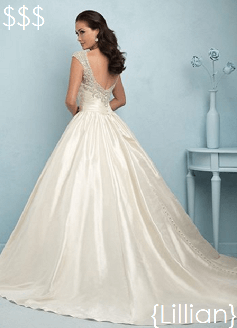 Wedding Dresses Sample Sale - The White Dress - Brighton, MI