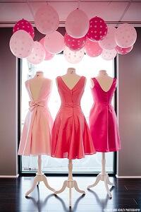 Bridal Boutique Michigan