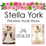 July 2016 Trunk Show - Feature Image