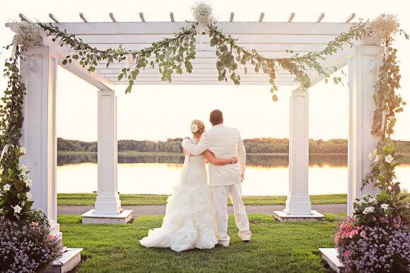 Waldenwoods wedding venue in Southeast Michigan
