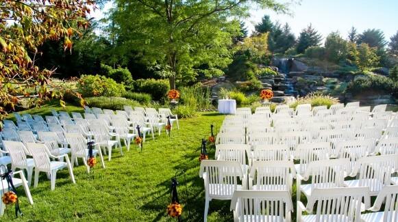 Frederik Meijer Gardens & Sculpture Park, Grand Rapids