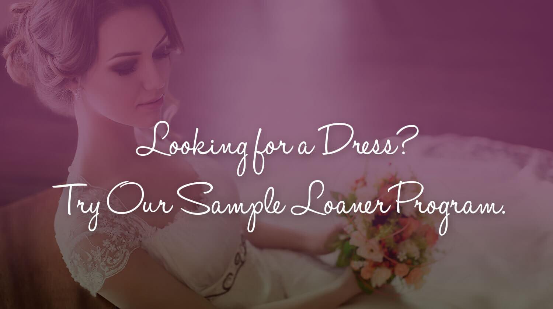 loaner dress program